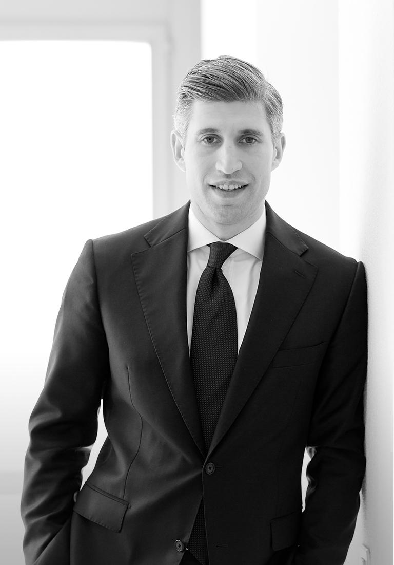 Benjamin Schumacher