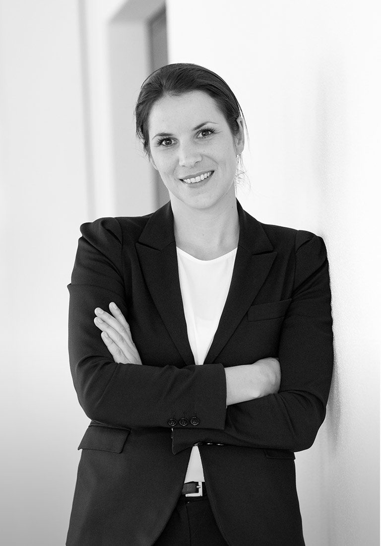 Zoe De Santis-Honegger