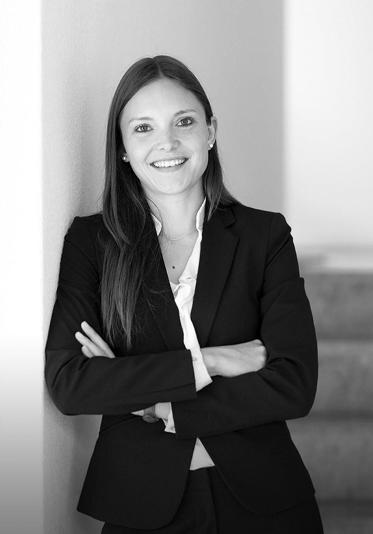 Nadine Achermann